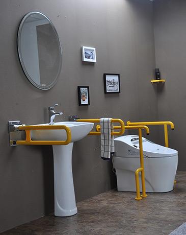 卫浴残疾人扶手