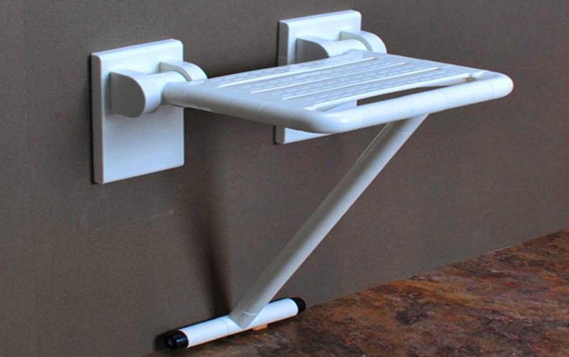 LS-032折叠浴凳