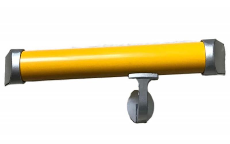 LS-696-35树脂防撞扶手