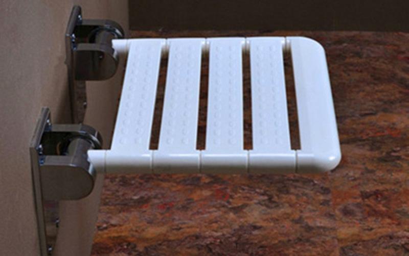 精钢/合金系列浴凳
