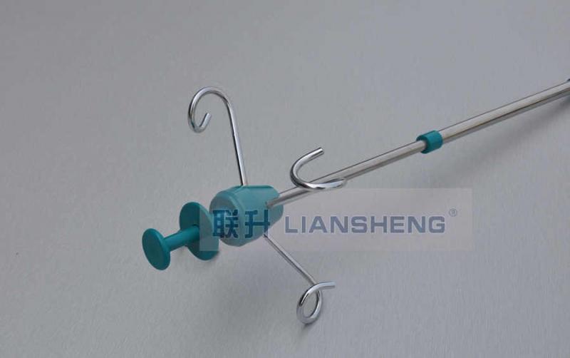 LS-G11输液吊杆